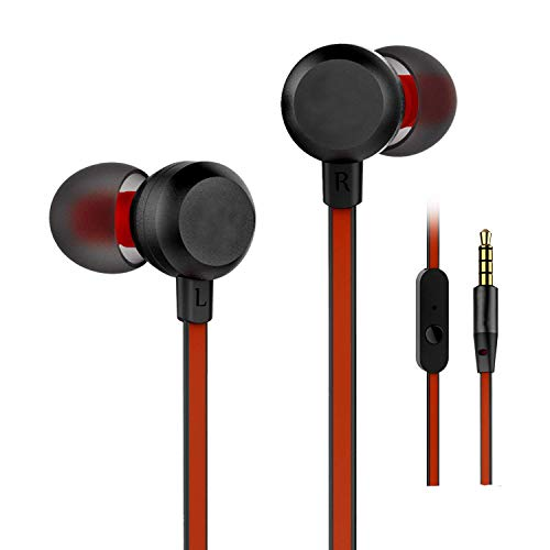 In Ear Auriculares Headphones/Earphones
