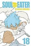 [Soul Eater: v. 18] (By: Atsushi Ohkubo) [published: January, 2014]