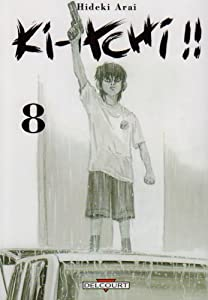 Ki-itchi !! Edition simple Tome 8