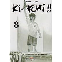 Ki-itchi Vol.8