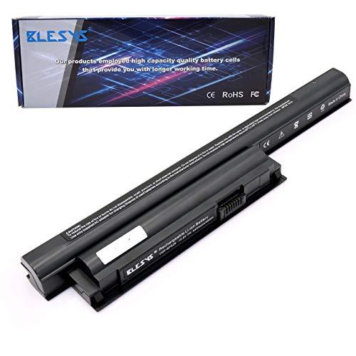 BLESYS 4400mAh BPS26A Sony SVE151J13M SVE151D11M Batería