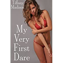 My Very First Dare (English Edition)