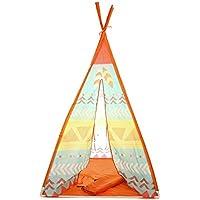Nice Tenda Gioco A Tema Indiani