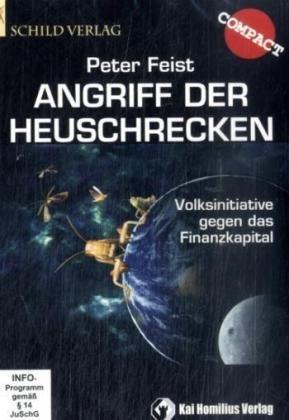 Angriff der Heuschrecken, DVD