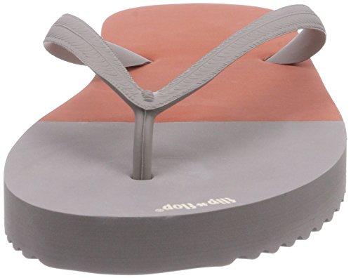 flip*flop Original Dip, Tongs Femme Multicolore - Mehrfarbig (867 clay/alpes)