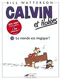 Calvin et Hobbes, tome 22 - Bill Watterson