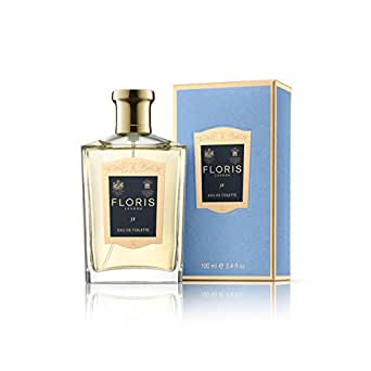 FLORIS LONDON Eau de Parfum JF, 100 ml