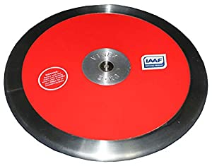 Boje Sport Diskus Vinex High Spin 1,00 kg