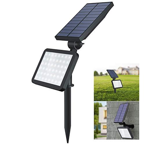 Solarleuchte Erdspieß GL003RP4DU