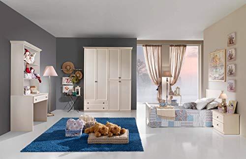 Cameretta Singola Per Ragazza.ᐅᐅ Camerette Bambini Online Prezzi Offerte Outlet ᐅ Made In Italy