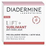Diadermine - Lift+ Sublimant - Crème Soin de Jour - Anti-Rides Ultra Fermeté - 50 ml...