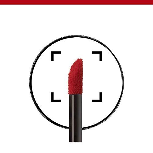 Bourjois Rouge Edition Velvet Matte Liquid Lipstick, 07 Nude-Ist, 7.7 ml/0.27 oz