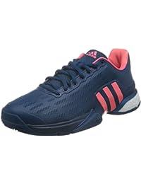 f70049c4f7 Amazon.it: Adidas Barricade - Scarpe da tennis / Scarpe sportive ...