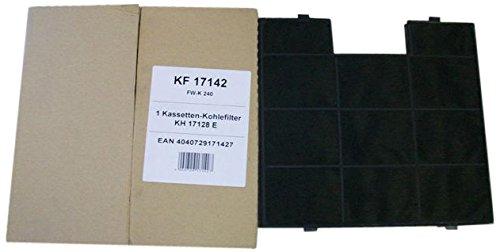 KF 17142 accesorio para campana de estufa Cooker hood filter, Filtros
