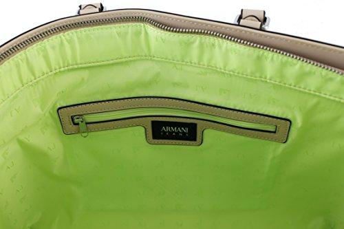 Armani Jeans - Baguette Donna rosa chiaro