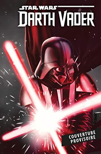 Star Wars nº3 (couverture 2/2) par  Kieron Gillen, SI Spurrier, Charles Soule, Salvador Larroca