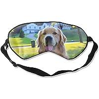 Big Dog Cool Eye Atmungsaktiver Augenschutz Schlafmaske für Männer Frauen Kinder, mehrfarbig preisvergleich bei billige-tabletten.eu