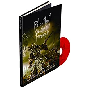 RELENTLESS RECKLESS FOREVER (Boxset Deluxe Ultra Limité)