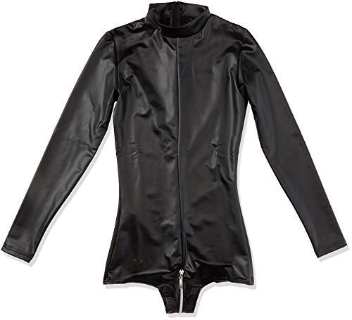 Noir Handmade Damen 26416151051 Body, Schwarz (Nero 001), 54 (Herstellergröße: X-Large)