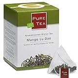 Mango Lu Dao – Pyramiden-Teebeutel