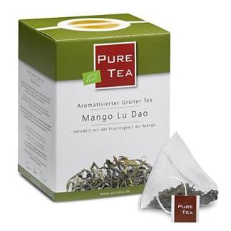 Mango-Lu-Dao–Pyramiden-Teebeutel