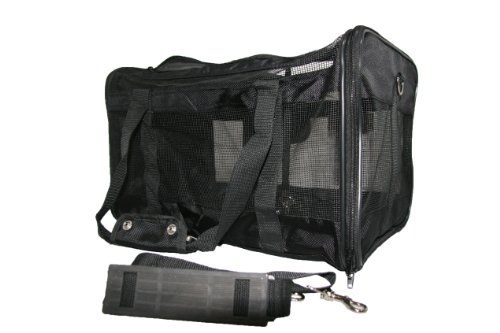 airline-compliant-pet-carrier-for-small-dogs-cats-comfortable-mesh-ventilation-best-carry-on-bag-for