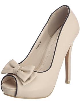 Friis & Company - Chiyemi, Scarpe col tacco Donna