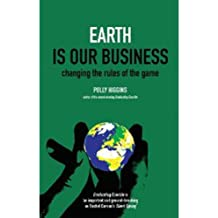 Earth is our Business (English Edition)