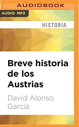 Portada del libro SPA-BREVE HISTORIA DE LOS AU M