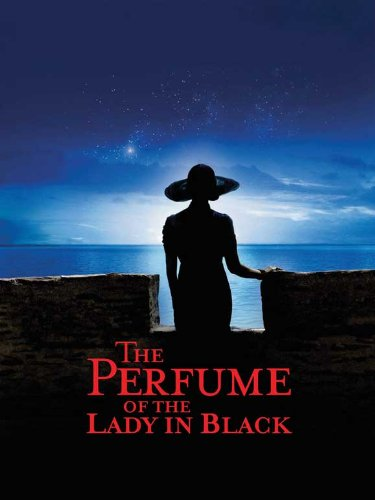 The Perfume of the Lady in Black Plakat Movie Poster (27 x 40 Inches - 69cm x 102cm) (2005)