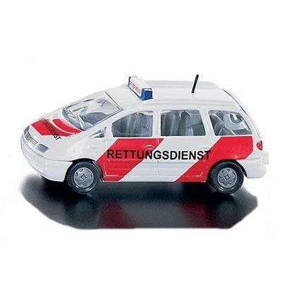 SIKU 1368 - Rettungswagen