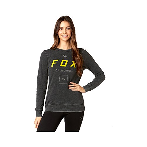 Fox, Lady growled Jersey, noir, Taille S