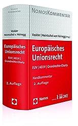Europäisches Unionsrecht: Euv | Aeuv | Grch | Eagv