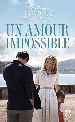 Un amour impossible - litterature française - t11522 (J'ai lu) por Christine Angot