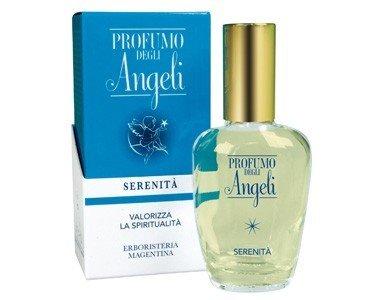 ERBORISTERIA MAGENTINA - PROFUMO DEGLI ANGELI 50 ML
