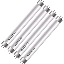 4 x 15 Watt 18 Inch Replacement Tubes - Bulbs for 30W Electric Fly Killer