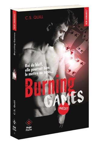 Burning games (4)