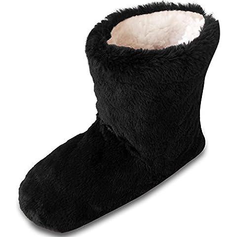 TOESTERS Femmes femmes féminines Bottes de bottes coupées à l