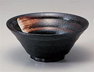 BLACK-NARUTO 20cm Bol de Ramen Porcelaine originale japonaise