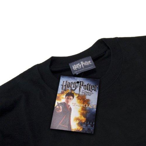 Dobby - Nowhere Is Safe - T-Shirt Schwarz