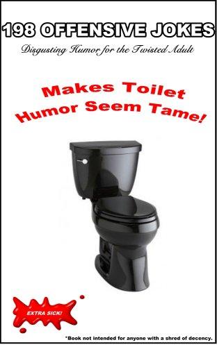 What necessary Adult joke sick