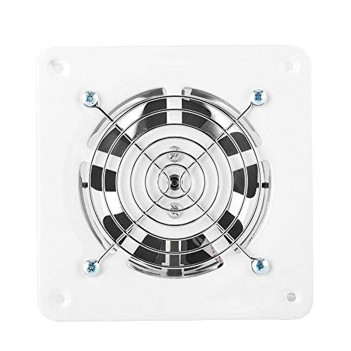 Ventilación de aire de 4 pulgadas para el hogar, montaje en pared,...