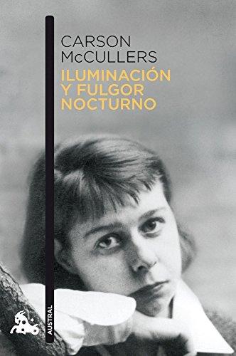 Portada del libro Iluminación y fulgor nocturno (Humanidades)