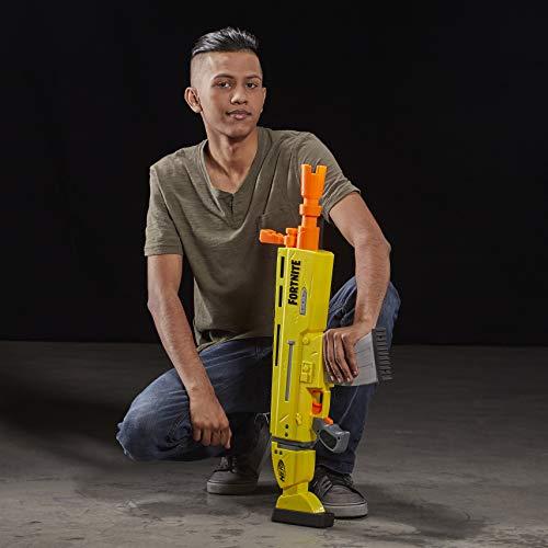 Nerf Fortnite AR-L Gun