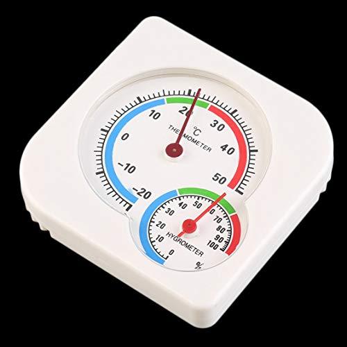Nützliche Kinderzimmer Baby Haus Zimmer Mini Thermometer Feucht Hygrometer Temperatur Meter Heimgebrauch Haushaltsversorgung