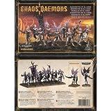 Daemonettes of Slaanesh Daemons Warhammer Fantasy 40k by Games...