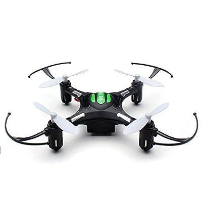 Eachine H8 Mini Headless Mode 2.4G 4CH 6 Axis Nano RC Quadcopter RTF Mode 2