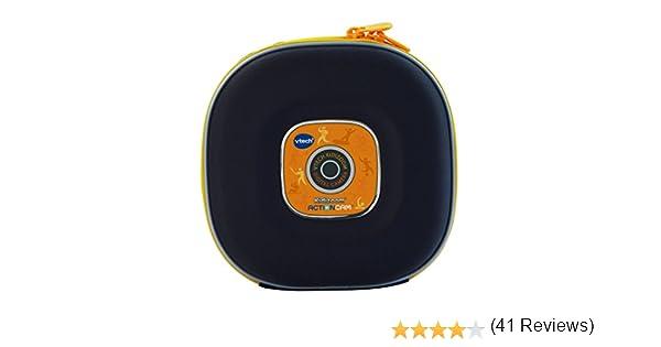 Appareil Photo Num/érique VTech 242904 Sacoche Kidizoom Action Cam