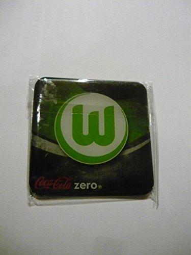 button-futbol-bundesliga-vfl-wolfsburg-coca-cola-zero-talla-ca-6-x-6-cm-ovp