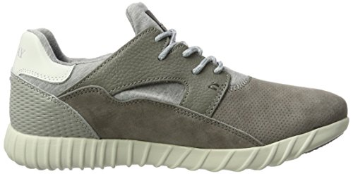 Replay Herren Format Sneaker Grau (Grey)